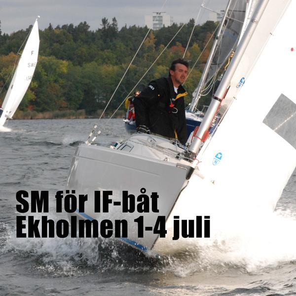 SM IF-båt 2021